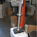 Box Lift Double Extension with 150lb Capacity Unit