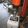 Box Lift Extended Reach with 150lb Capacity Unit