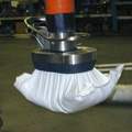 Sack Lift with VLS 150